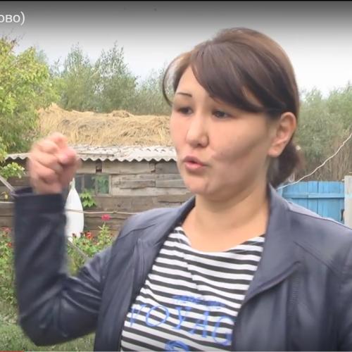 Госслужащую в ЗКО обвинили в регулярных избиениях сельчан