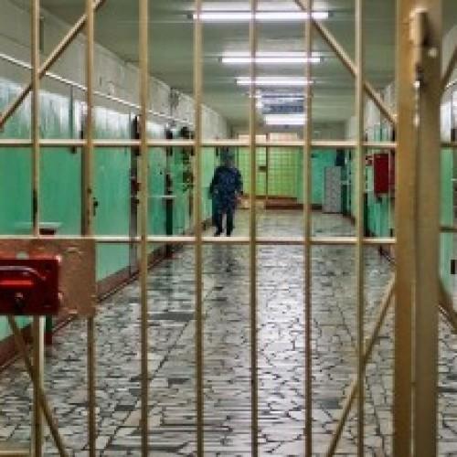 В СИЗО, где сидела Слекишина забеременела ещё одна осуждённая