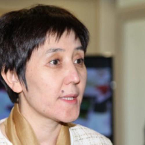 Министр здравоохранения и соцразвития РК объяснила смену отчества