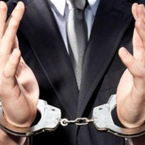 Задержан продававший должности чиновник