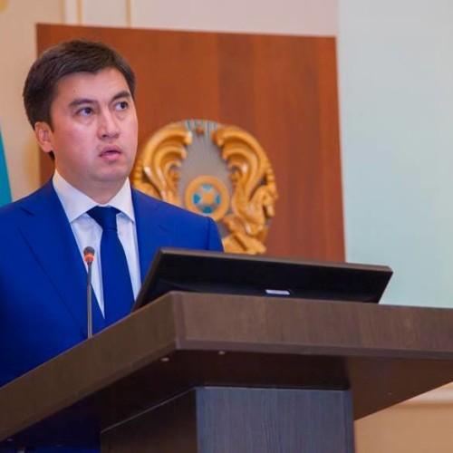 Аким Шымкента поручил собрать вопросы жителей в соцсетях