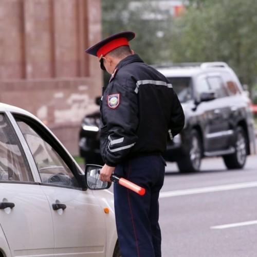 Сотрудники ДПП Жамбылской области требовали взятки