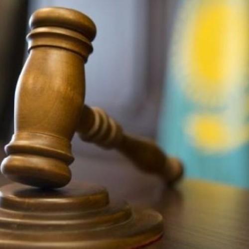 За хищение 21 миллиона тенге осужден главный специалист отдела культуры в Таразе