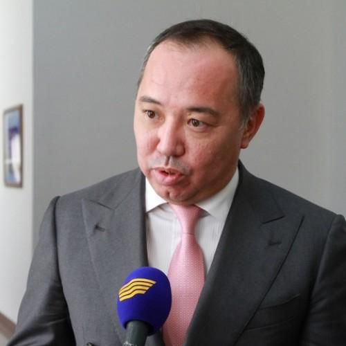 Рустам Журсунов: «Проверки мешают развитию бизнеса»