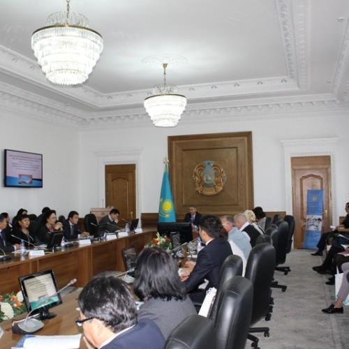 В Алматы из 81 госоргана услуги оказывают 49
