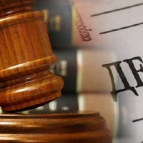 В Павлодаре полицейского осудили за жестокое убийство