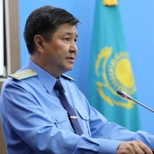 Жакип Асанов назвал пять минусов Уголовного кодекса РК