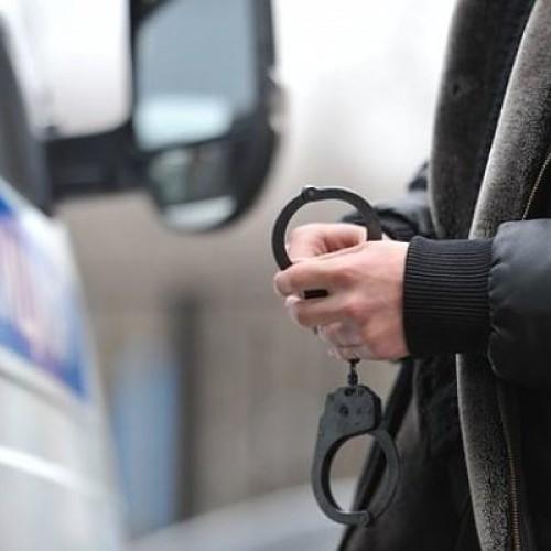 В Кокшетау продавцы похитили товар