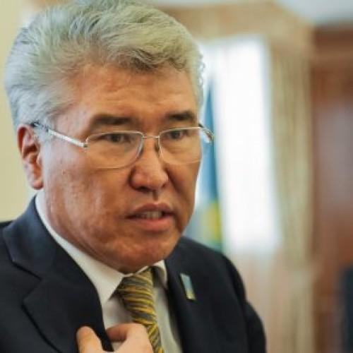Мухамедиулы ответил на обвинения Енлик Сыдыковой
