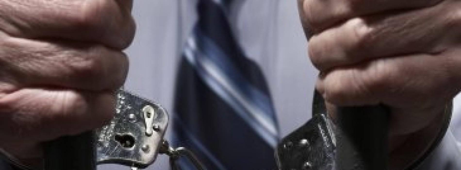 Десять лет колонии получил экс-глава ревизионной комиссии Минфина в Караганде