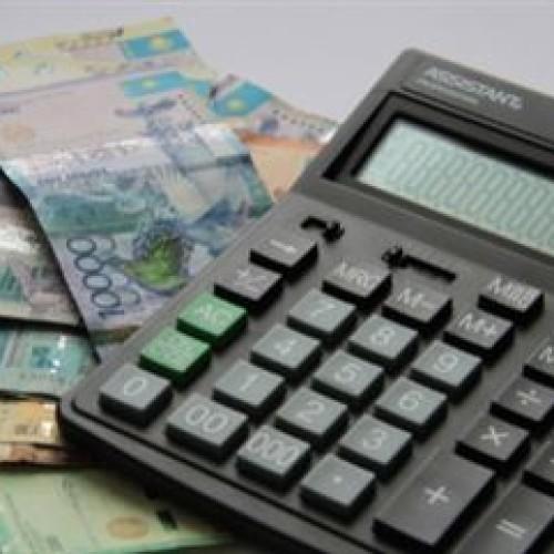 Бюджет Алматы каждый месяц теряет 12,1 млн тенге