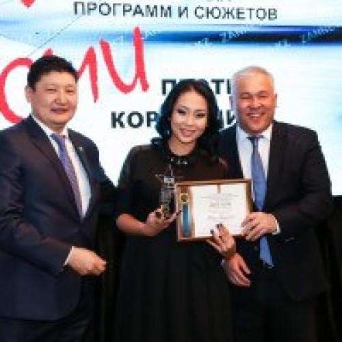 Честным – знак «Адал тұлға», неравнодушным к коррупции – премия «Общественное признание-2018»