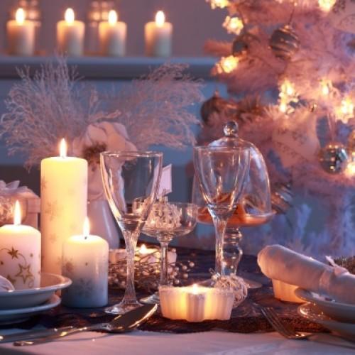 Как должен встречать Новый год госслужащий
