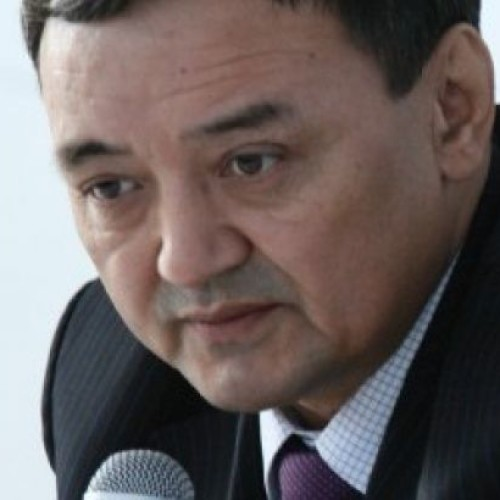 Тиникеев подал заявление в ЦИК о сложении им полномочий депутата