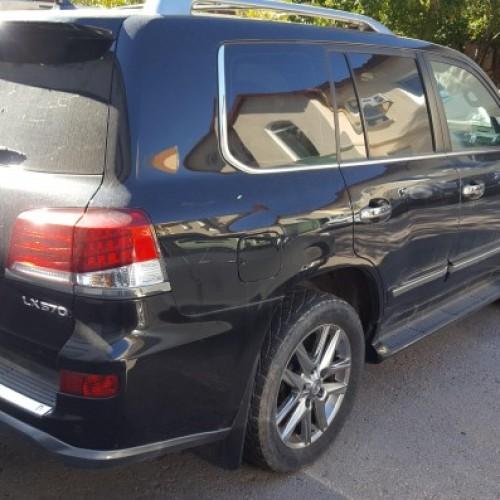 Lexus и Mercedes Ермегияева пополнили автопарк Нацбюро