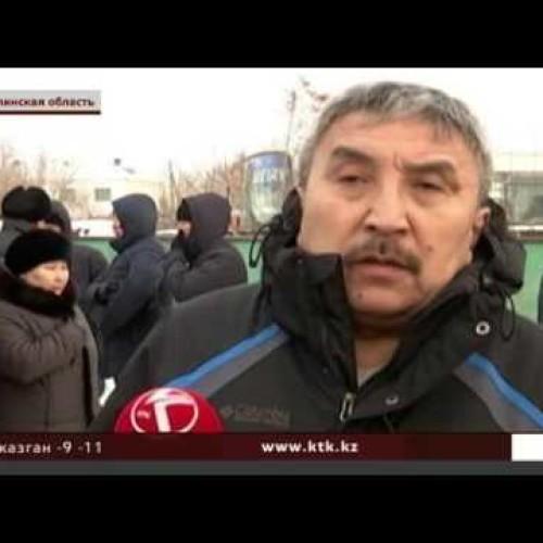 Убийство полицейского в Кокшетау: Родственники выдвинули свою версию