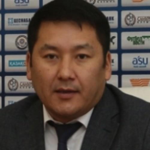 Задержан экс-глава актюбинского облспорта Маханов