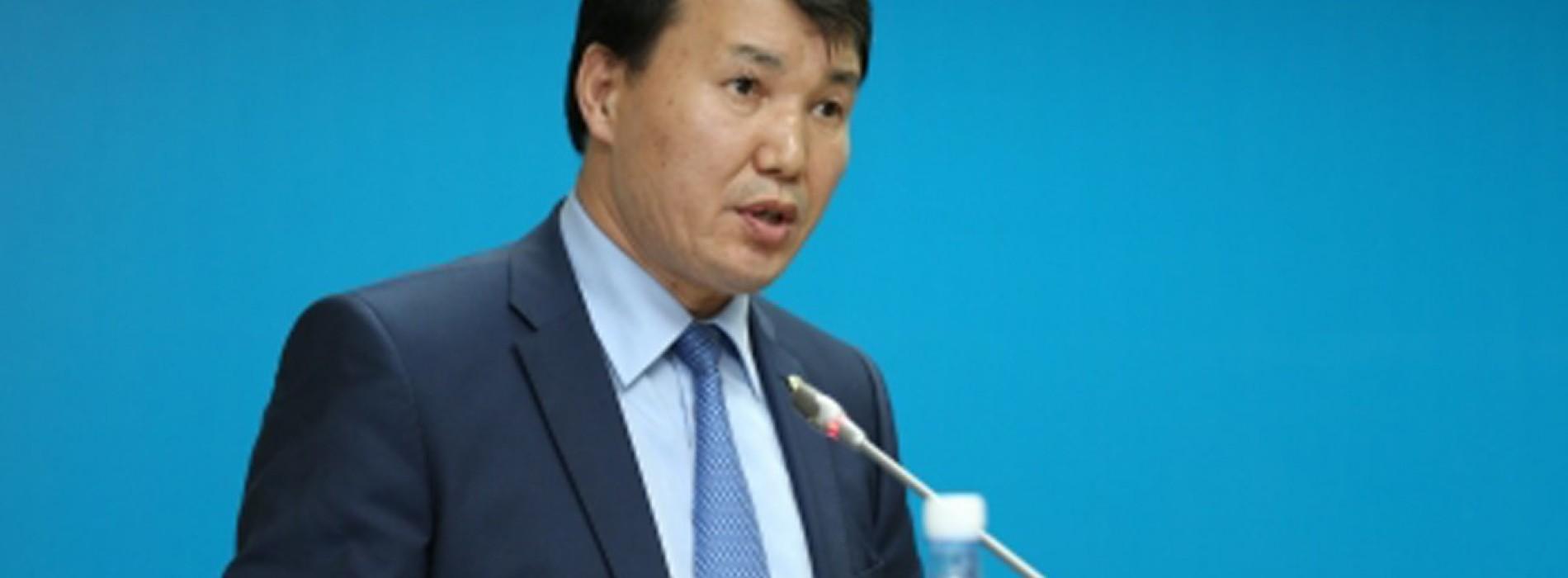 В Кызылорде озвучили самые коррумпированные сферы