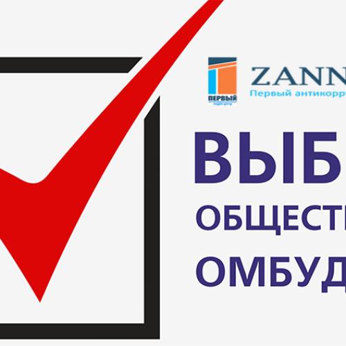 Закончилось голосование по общественным омбудсменам
