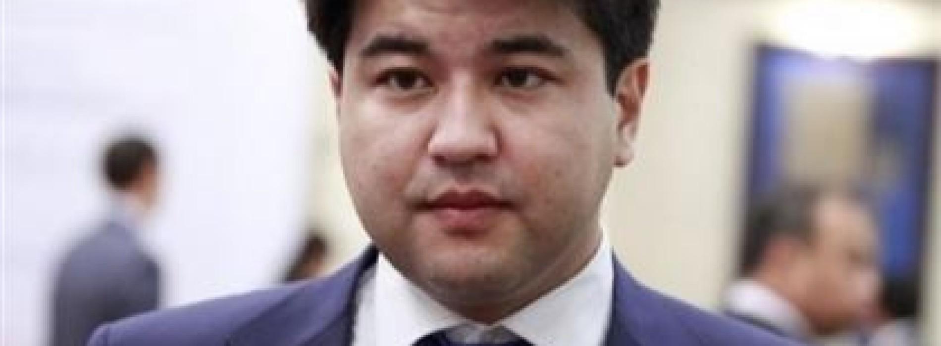 Ранее задержанный Куандык Бишимбаев арестован