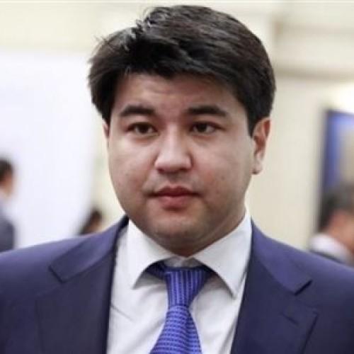 «8 взяток, дом в Косшы». В Нацбюро рассказали подробности по делу Бишимбаева