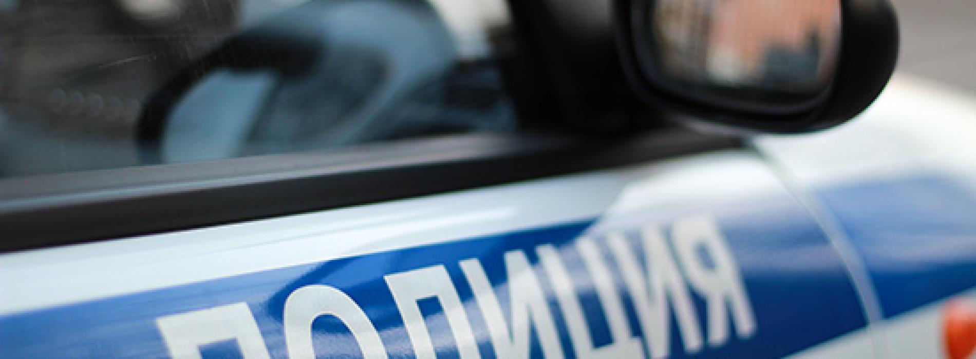 Напавшие на алматинца сотрудники ДПС уволены