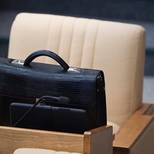 Чиновник хотел купить кресло акима в Жамбылской области