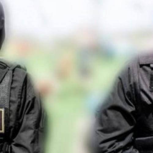 В Казахстане отменен «желтый» уровень террористической опасности