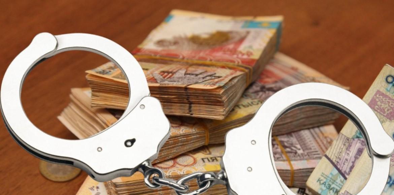 Еще один коррупционный скандал произошел на территории МЦПС «Хоргос»