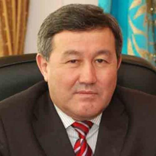 Амирхан Аманбаев получил 14 лет лишения свободы