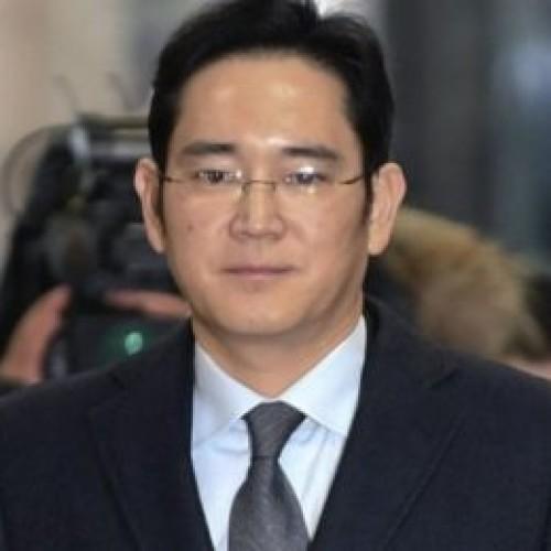 Глава Samsung арестован по делу о коррупции