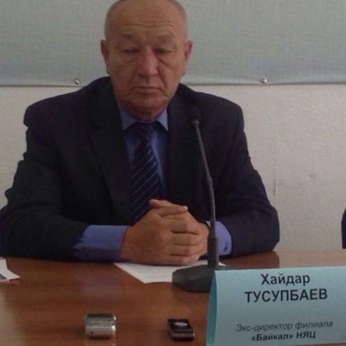 Экс-директор филиала «Байкал» РГП НЯЦ по решению суда дал опровержение