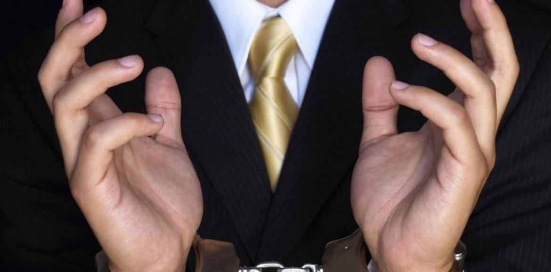 Арест бывшего сотрудника прокомментировали в «Правительстве для граждан»