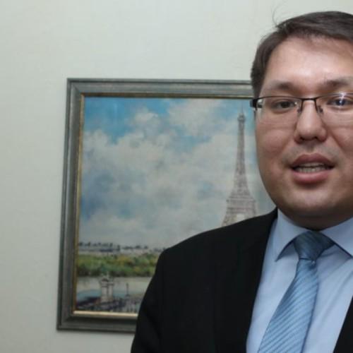 Задержание Мусина прокомментировали в Министерстве по делам религий и гражданского общества