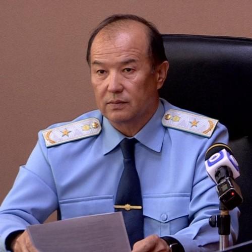 Прокурор ЮКО прокомментировал дело об изнасиловании восьмиклассницы