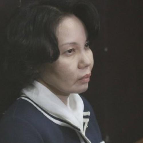 Суд вновь отказал в условно-досрочном освобождении Анар Мешимбаевой