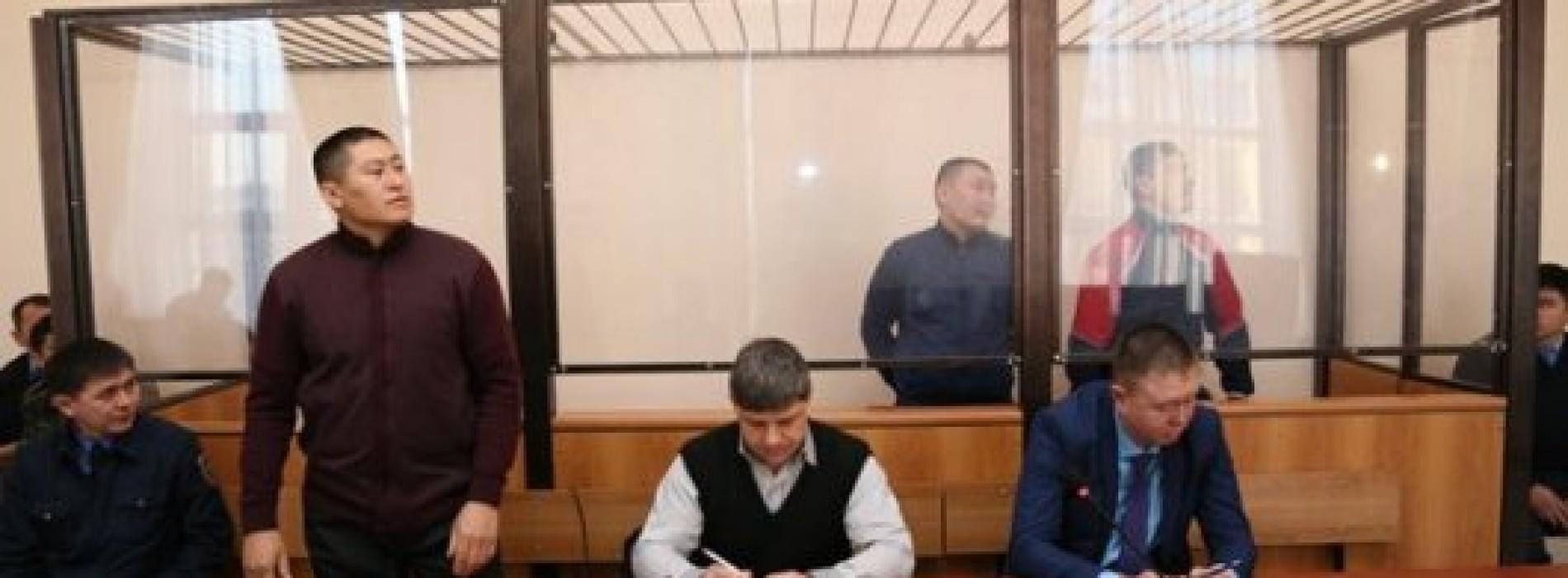 Аплодисменты осужденным полицейским в Костанае: дело получило неожиданное продолжение
