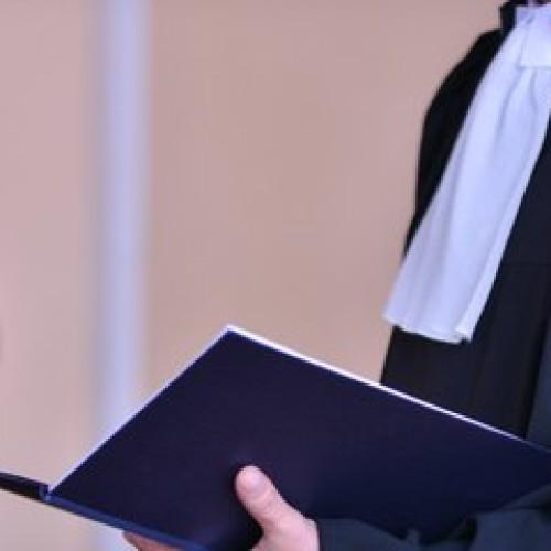 Оправданного ранее судью Штейнке приговорили к 3,6 годам лишения свободы