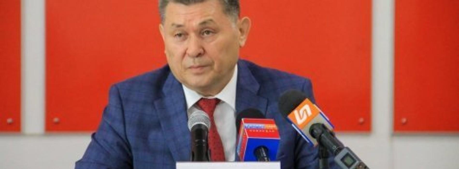 Обвиняемый в получении миллионной взятки павлодарский чиновник готов признать свою вину