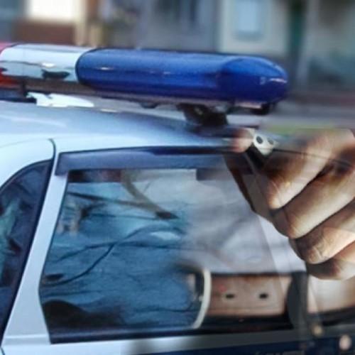 Ведется розыск устроившего поножовщину в Жамбылской области полицейского