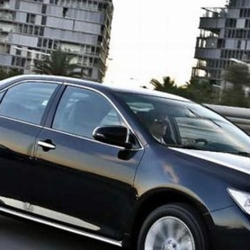 Следователь ДВД Астаны получил взятку от застройщика в виде квартиры и Toyota Camry