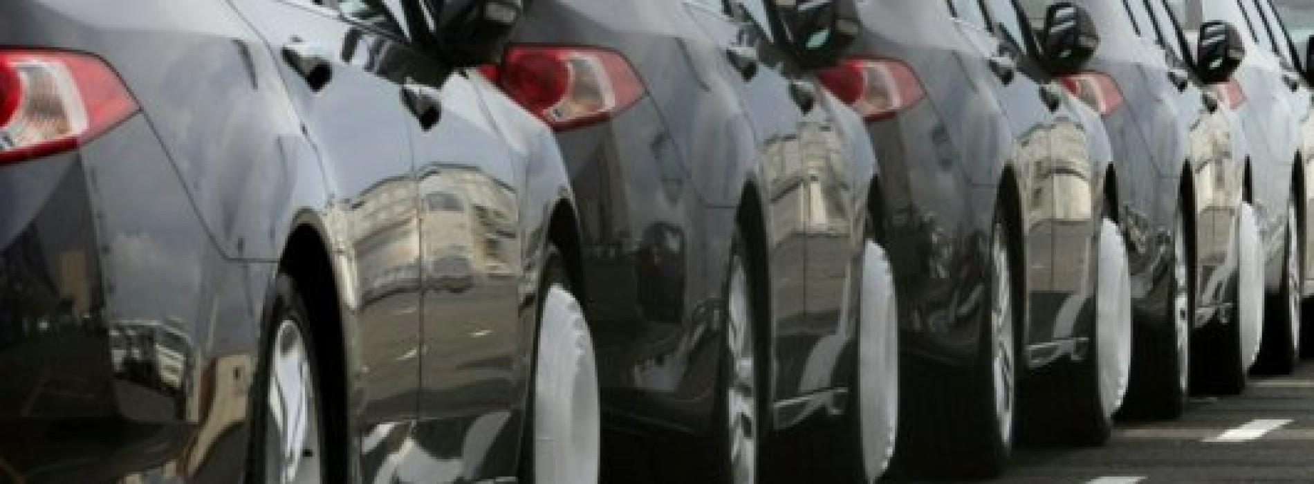 Кызылординские чиновники на служебных авто поймались на нарушениях ПДД