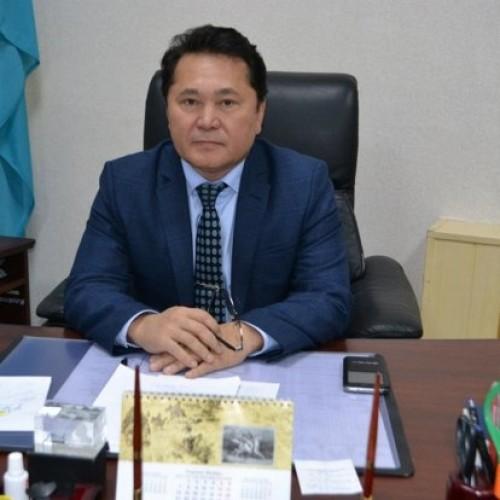 В Костанае на скамье подсудимых оказался Амирхан Маукулов