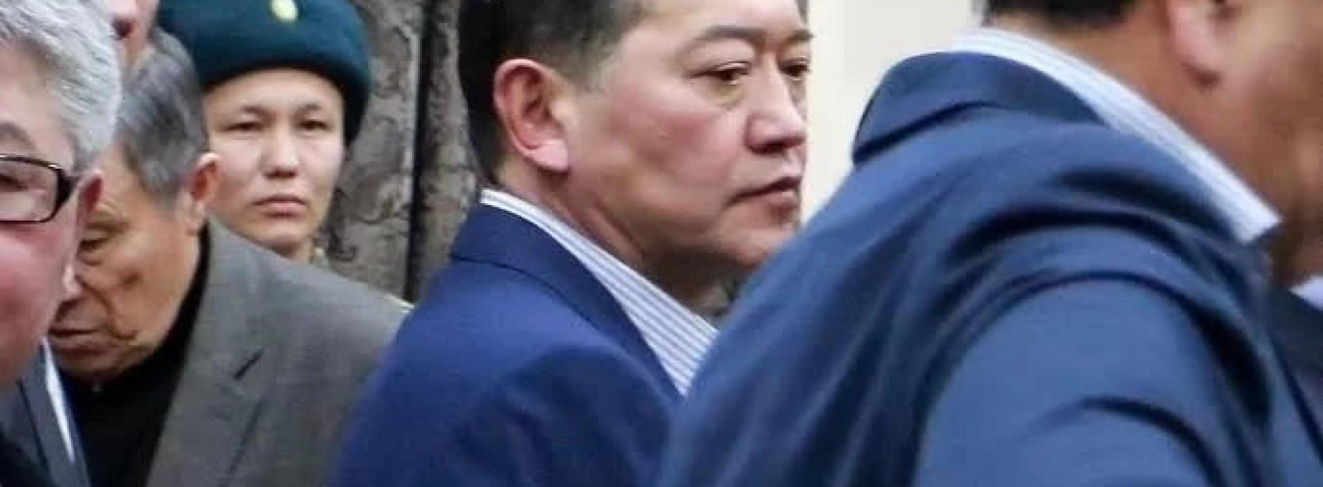 Бывшего премьер-министра Казахстана освободят из колонии 21 сентября