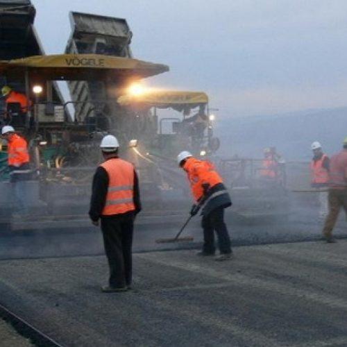 552 млн тенге, выделенные на ремонт дороги, похитили чиновники
