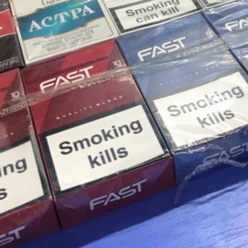 От «несунов» до duty free: как контрабандисты перегоняют сигареты через Центральную Азию