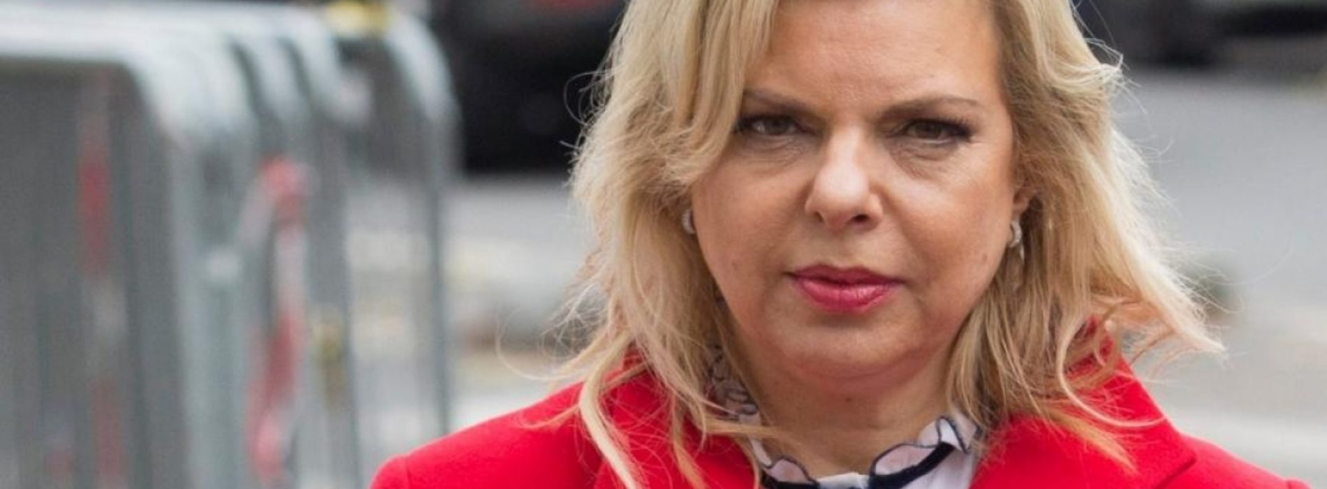 Жена премьер-министра Израиля устроила скандал на борту самолета