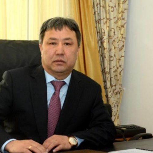 Экс-замакима Мангистауской области получил 10 лет лишения свободы