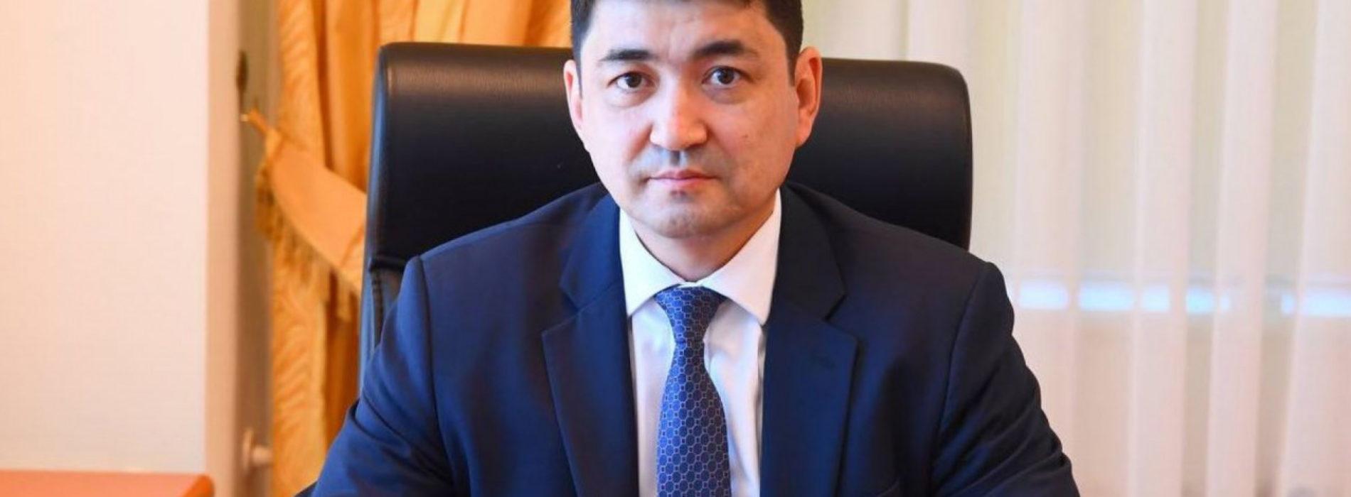 Проверка в отношении вице-министра образования и науки РК завершена