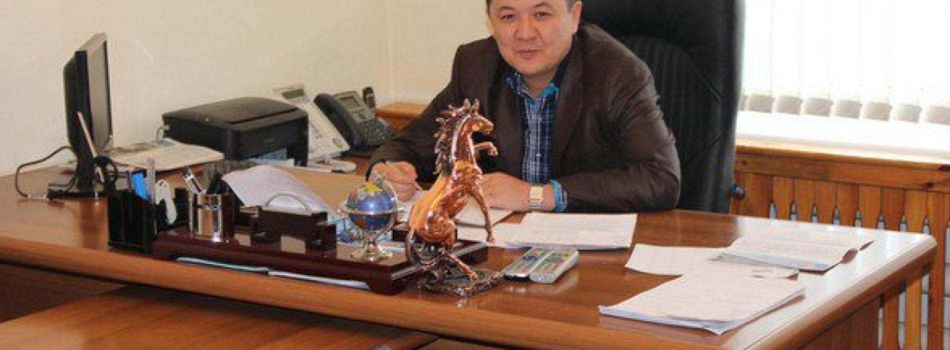Сотрудник Антикоррупционной службы осужден на пять лет